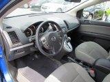 2010 Nissan Sentra Interiors