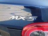 Mazda MX-5 Miata 2012 Badges and Logos