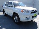 2013 Blizzard White Pearl Toyota 4Runner SR5 #71688051