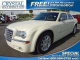 2008 Cool Vanilla White Chrysler 300 C HEMI #71688344
