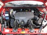 2001 Chevrolet Monte Carlo Engines