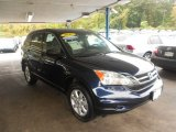 2011 Royal Blue Pearl Honda CR-V SE 4WD #71688264