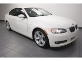 2009 Alpine White BMW 3 Series 335i Coupe #71688248