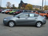 2013 Tungsten Metallic Dodge Dart SE #71744738