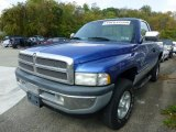 1997 Dodge Ram 1500 SLT Regular Cab 4x4 Data, Info and Specs