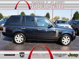 2005 Adriatic Blue Metallic Land Rover Range Rover HSE #71745375