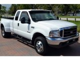 2001 Ford F350 Super Duty Lariat SuperCab 4x4 Data, Info and Specs