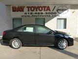 2012 Attitude Black Metallic Toyota Camry XLE #71744487