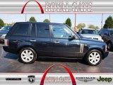 2005 Adriatic Blue Metallic Land Rover Range Rover HSE #71744449