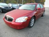 2006 Crimson Red Pearl Buick Lucerne CXL #71744434