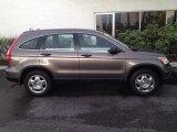 2009 Urban Titanium Metallic Honda CR-V LX #71744419