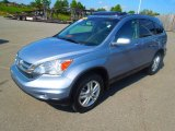 2010 Glacier Blue Metallic Honda CR-V EX-L #71745238