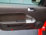2006 Ford Mustang Saleen S281 Coupe Door Panel