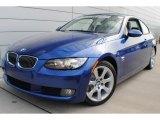 2009 Montego Blue Metallic BMW 3 Series 328xi Coupe #71819284