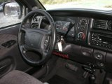2001 Dodge Ram 2500 ST Quad Cab 4x4 Dashboard