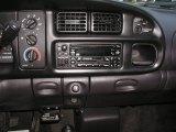 2001 Dodge Ram 2500 ST Quad Cab 4x4 Controls
