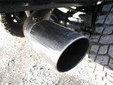 2001 Dodge Ram 2500 ST Quad Cab 4x4 Exhaust