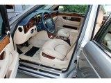 Rolls-Royce Silver Seraph Interiors