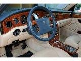 1999 Rolls-Royce Silver Seraph Interiors