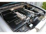 Rolls-Royce Silver Seraph Engines