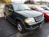 2003 Aspen Green Metallic Ford Explorer XLT 4x4 #71819603