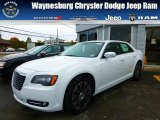 2013 Bright White Chrysler 300 S V8 AWD #71819378