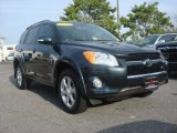 2010 Black Forest Pearl Toyota RAV4 Limited V6 4WD #71819253