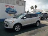 2013 Ingot Silver Metallic Ford Escape SE 1.6L EcoBoost #71819314