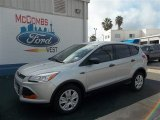 2013 Ingot Silver Metallic Ford Escape S #71819305