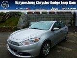 2013 Bright Silver Metallic Dodge Dart SE #71852921