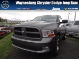 2012 Mineral Gray Metallic Dodge Ram 1500 Express Regular Cab 4x4 #71852898