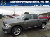 2012 Mineral Gray Metallic Dodge Ram 1500 Express Crew Cab 4x4 #71852937