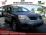 2006 Ultra Red Pearl Mitsubishi Endeavor LS #71861034