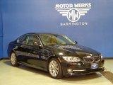 2011 Black Sapphire Metallic BMW 3 Series 328i xDrive Coupe #71860449