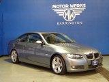 2009 Space Grey Metallic BMW 3 Series 335i Coupe #71860447