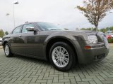 2010 Chrysler 300 Dark Titanium Metallic