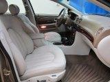 2000 Chrysler LHS Interiors