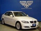 2009 Alpine White BMW 3 Series 335xi Sedan #71860467
