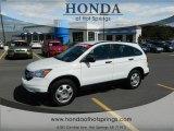 2011 Taffeta White Honda CR-V LX #71860758