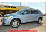 2013 Winter Chill Pearl Dodge Journey SXT #71914996