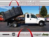 2006 Ford F350 Super Duty XLT SuperCab 4x4 Stake Truck Data, Info and Specs