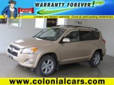 2011 Sandy Beach Metallic Toyota RAV4 Limited 4WD #71915330