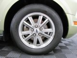 2005 Ford Mustang V6 Premium Coupe Wheel