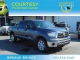 2010 Slate Gray Metallic Toyota Tundra SR5 CrewMax #71915250