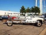 2000 Chevrolet Silverado 3500 Regular Cab Chassis Data, Info and Specs
