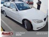2011 Alpine White BMW 3 Series 328i Sports Wagon #71979980