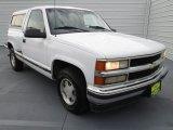 1998 Chevrolet C/K C1500 Cheyenne Regular Cab Data, Info and Specs