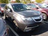 2010 Grigio Metallic Acura MDX Technology #71980463