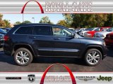 2013 Maximum Steel Metallic Jeep Grand Cherokee Laredo X Package 4x4 #71980340