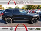 2013 Jeep Grand Cherokee Altitude 4x4